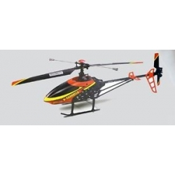 XL RC Helikopter HQ 139 Single Hubschrauber, 4.5 Kanal, 2,4 GHz, Gyro