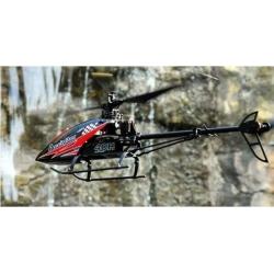 RC Hubschrauber FX-052 Singleblade Helikopter, 4 Kanal, 2,4 GHz, mit Gyroscope