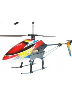 XXL 87cm RC Helikopter X109 Hubschrauber, 3,5 Kanal, 2,4 GHz, LCD u. Camera