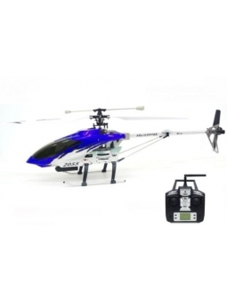 XXL 80cm RC-Helikopter H2055 2.4 Ghz - 4 Kanal (Single Rotor)