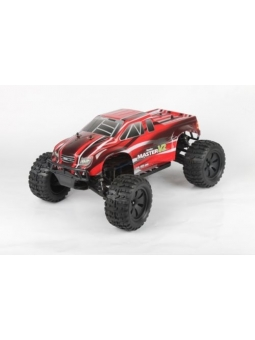 Monstertronic 1:10 Monster Master V2 Brushed 4WD , 9095