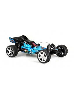 WL Toys L959 RC Speed Buggy 2.4GHz Offroad 1:12 Hochleistungs Brushed Motor
