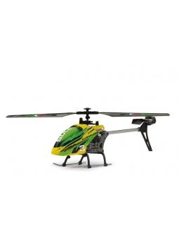 Top RC Helicopter Jamara Sole V3, FBL Pro Hubschrauber, 4 Kanal, 2,4 GHz, Gyro