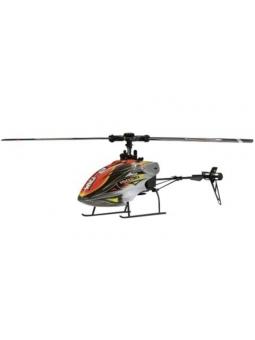 Top RC Helicopter Jamara E-Rix 150 FBL 3D Hubschrauber, 6 Kanal, 2,4GHz, Gyro