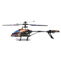 RC Helicopter Jamara Sole V2 Pro Hubschrauber, 4 Kanal, 2,4 GHz, Single Blade