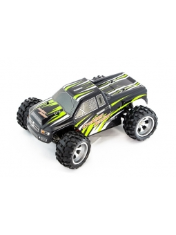 RC Auto Mini Monster Truck Master Junior 1:18 ,7070