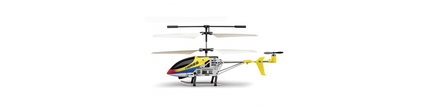 MJX T-38, T638 Indoor Helikopter