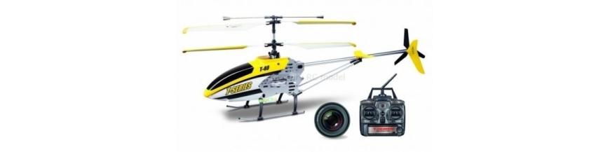 MJX T-40, T640 2,4GHz XXL Helikopter