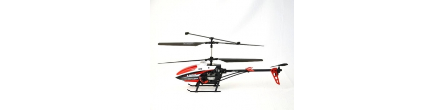 MJX T-41, T641 2,4GHz  Helikopter