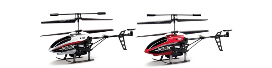 MJX T-42, T642 RC Helikopter mit Cam