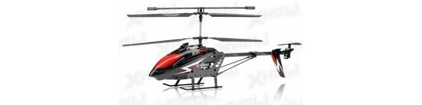 RC Helikopter Syma S31, S031, Koax, Gyro