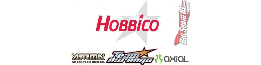 Hobbico Helikopter