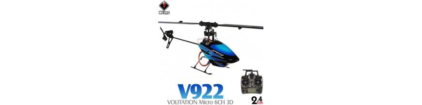WL V922