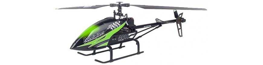 FX067c FBL Helikopter