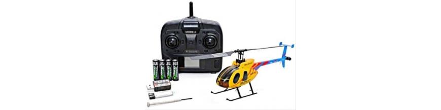 Nine Eagles Solo Pro 127 Hubschrauber