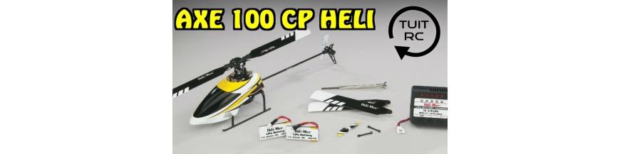Axe 100 CB RTF