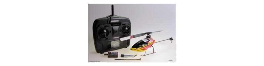 Nine Eagles Solo Pro 129 Hubschrauber