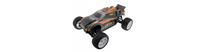 Monstertronic Truggy Yakubi  4WD Brushed ,YK2061, 1:10 Buggy