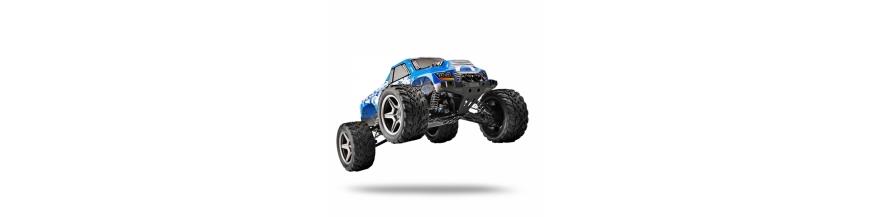 WL Toys 12402  Truck