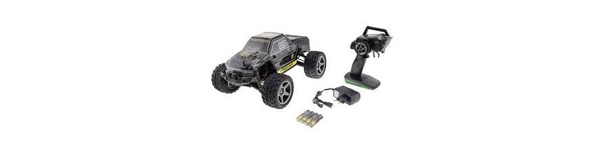 MT2045 Buggy