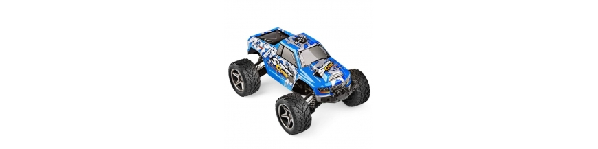FM12402 Monstertruck