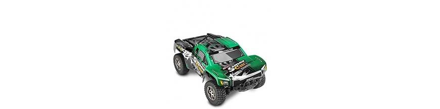 FM12403 Short Course Buggy