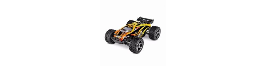 WL Toys 12404 Truggy