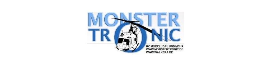 Monstertronic